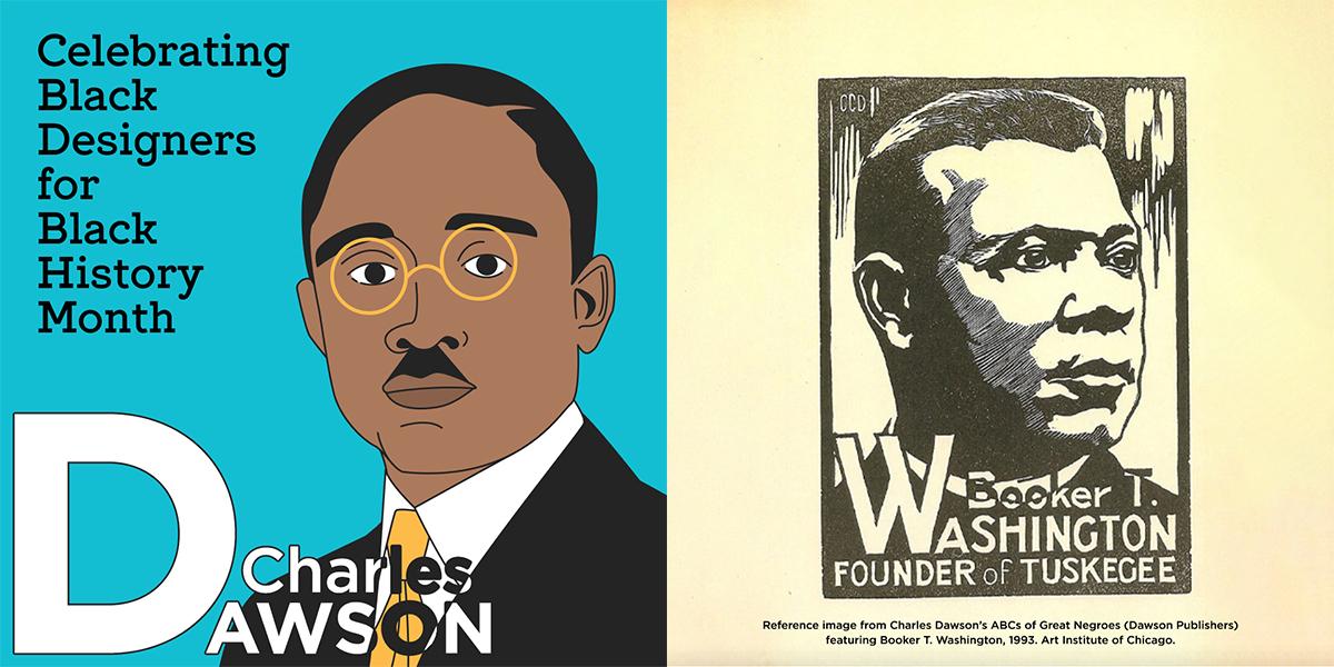 Charles Dawson - Black History Month