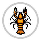 NOLAicons-crawfish