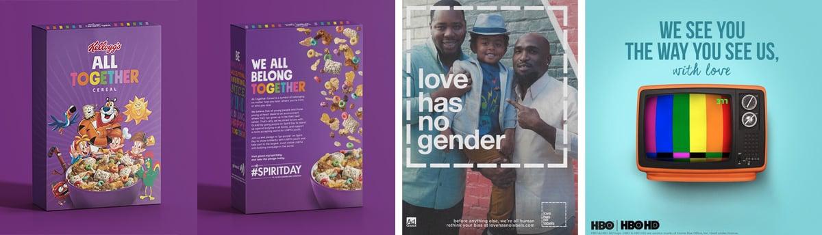 LGBTQ ads
