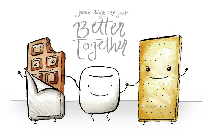 BetterTogether-smores